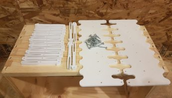 LOCAL PRODUCTS: Frame Assembly Jigs