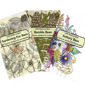 Little Books on Bees