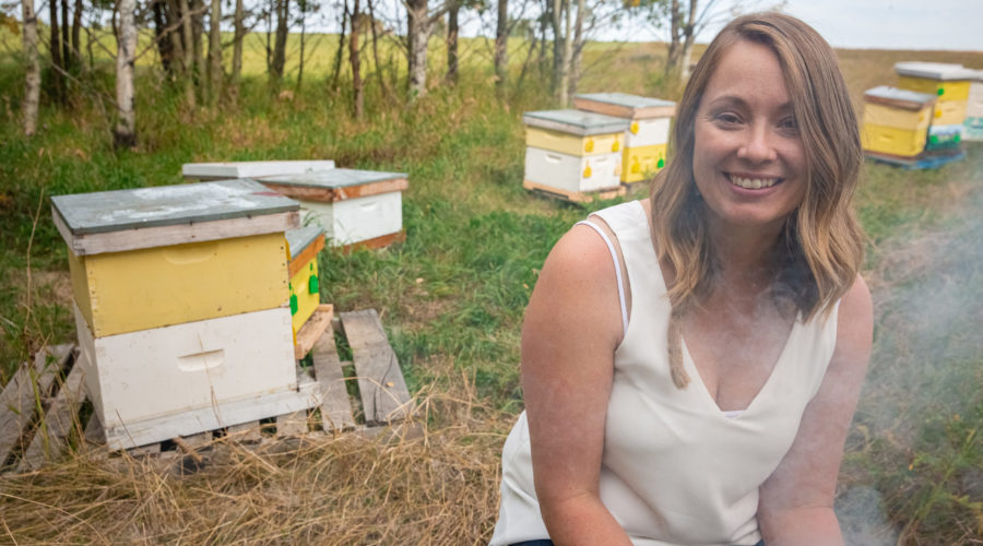 BEekeeping Eliese (1 of 1)-18